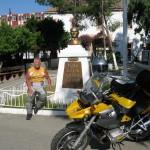 2008, nach 53 Jahren wieder in Iskenderun an meiner Schule