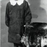 Yalcin einschulung Malatya  1947