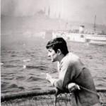 1960 Zürück von Olympischenspiele
