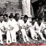 1960_Roma_Japanische_manschaft