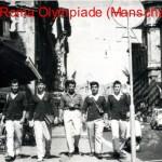 1960 Roma manschaft