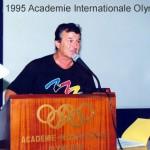 1995 Olympia Akademie Griechenland