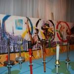 2 Start von Olympia Museum Köln