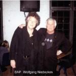 BAB Wolfgang Niedecken
